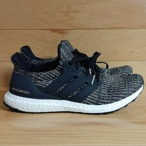 Adidas Ultraboost 4.0 Black NYC Bodegas CM8110